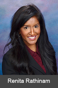 Renita Rathinam Patent Attorney